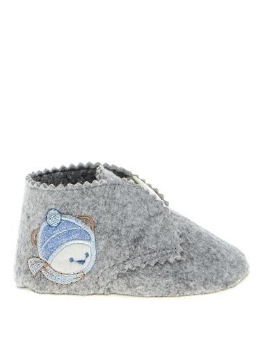 Mammaramma Ayakkabı Gri